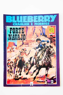 Hq - Blueberry - Forte Navajo