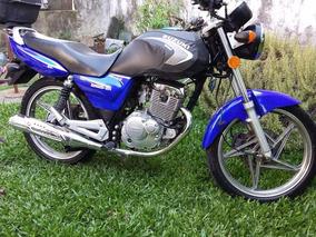 Suzuki En 125 (no, Honda Cg , Yamaha Ybr) No Cafe Racer