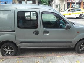 Renault Kangoo 1 2001