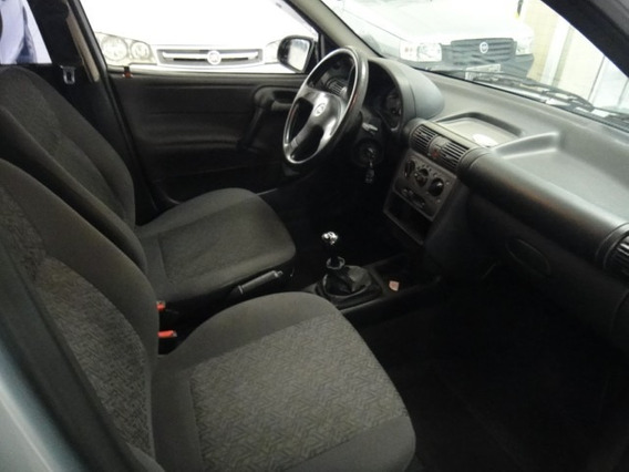 Chevrolet Corsa Hatch 1.0 Wind 2p Prata 1998