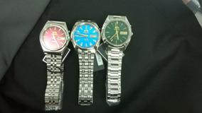 Reloj Orient Automatico Men Originales Y Garantizados!!