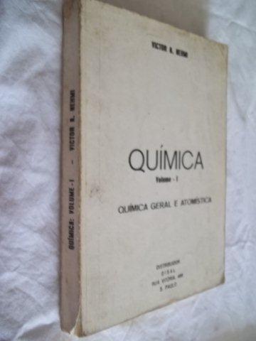 * Livro - Quimica Geral E Atomotica - Quimica