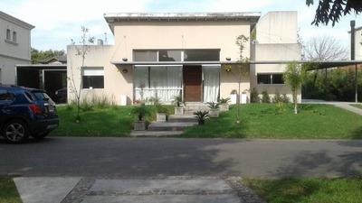 Venta - Casas - San Carlos Country 100 - Ingeniero Pablo Nogués