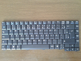 Teclado Para Notebook Positivo Mobile Y89 - Mp-03086pa-4304l