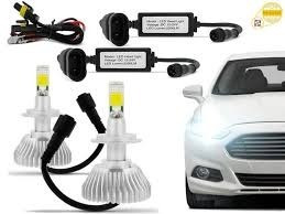 Kit Lampada Super Xenon Led Headlight H1 6000k