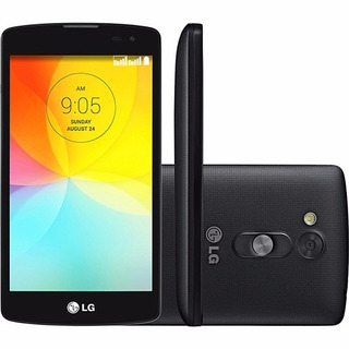 Smartphone Lg G2 Lite D295 Dual Chip Original 8mp Seminovo