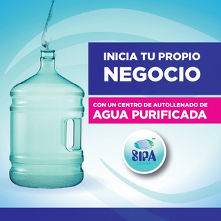 Purificadoras 24 Horas By Sipa Laguna Vending 24 / 7