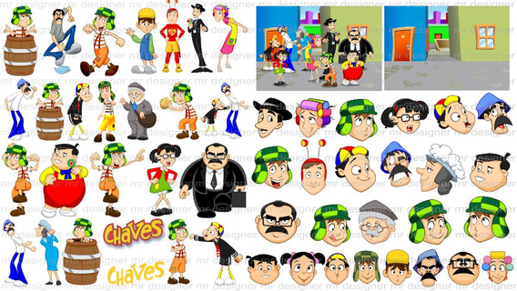 Chaves E Chaves Baby Vetor E Imagens Png