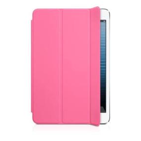 Smart Cover iPad Mini Rosa Original Apple