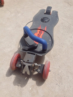 Patineta Eléctrica Skate