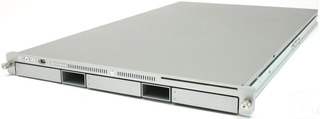 Mac Xserver G5 2 Xeon Dual Core