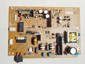 Placa Fonte Sharp Rdenc0014qszz E Copiadoras Compativeis