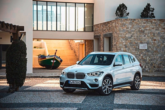 Bmw X1 Sdrive 18i Active 2020