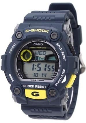 Relógio Casio G-shock G7900 2dr Novo Original Envio Imediato