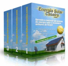 Manual D Como Construir Placa Solar Com Celulas Fotovotaica