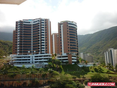 Apartamentos En Venta La Llanada 15-11235