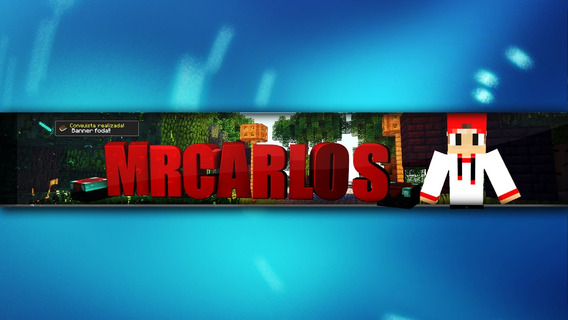 Banner You Tube Mine