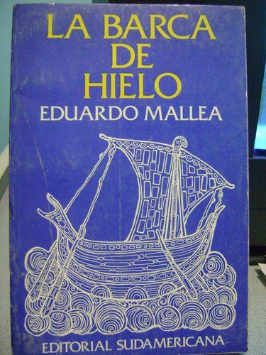 La Barca De Hielo Eduardo Mallea
