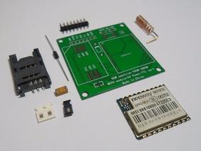 Módulo Gsm M590 Para Arduino, Pic, Raspberry