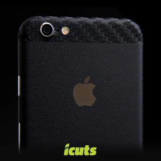 Skin Solid Colors Para iPhone 6 Y 6s - Vinyl Original Di-noc