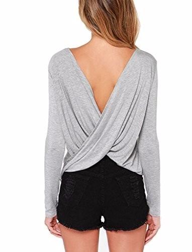 Blusa Para Damas Importada Talla S 10