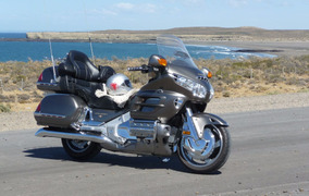 Honda Goldwing Gl 1800 Vendo O Permuto