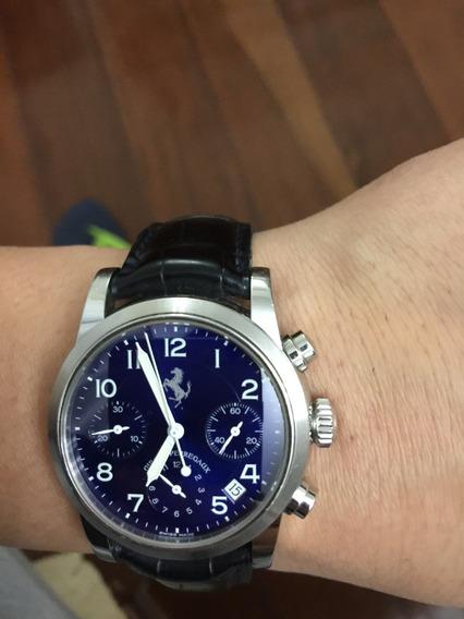 Relógio Girard Perregaux Modelo Chronographe Automatique