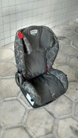 Cadeira De Bebê Para Auto Burigotto
