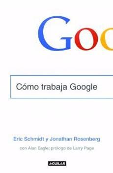 Como Trabaja Google Schmidt