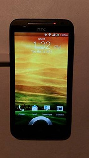 Htc Evo 4g Lte De Sprint Cdma 16gb Android Smartphone W / Be