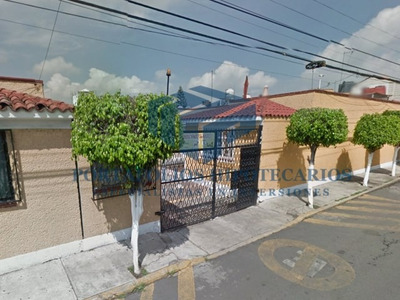 Casa En Los Olivos Tlahuac A La Venta