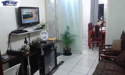 Exc. Apto. 3 Dorm. José Bonifácio (cohab 2) Cód. 2325