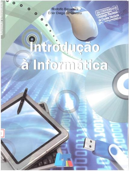 Apostilas De Informática Básica, Intermediário E Avançado