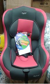Silla Para Carro De Bebe Marca Kidgo