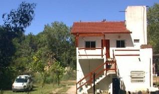 Casa En Mar Azul Villa Gesell A Dos Cuadras Playa