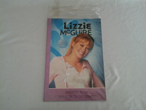 Disney: Lizzie Mcguire