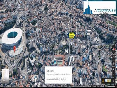 Oportunidade !!! Galpão 2.010m² + Terreno 1.800m² - Gl00013