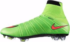 Chuteira Nike Canudo/campo