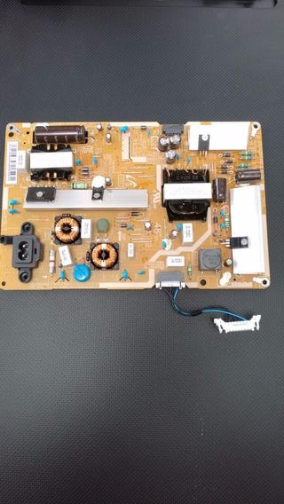 Placa Da Fonte Samsung Un48j6500 Ag