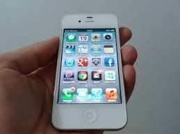 iPhone Original 5 16gb Branco