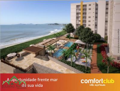0741 Apartamento | Barra Velha - Tabuleiro - 0741