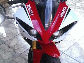 Yzf R1 2009