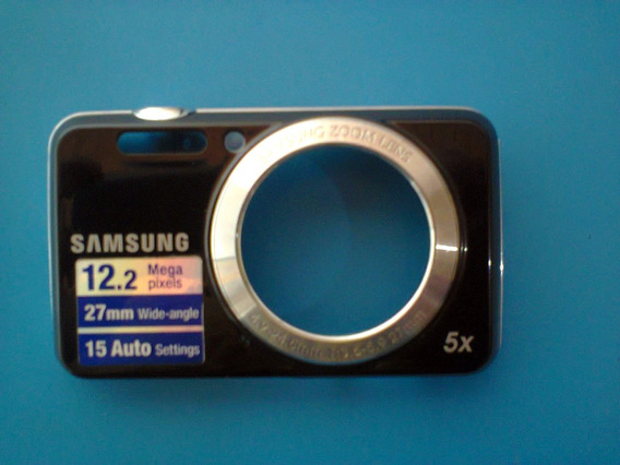 Carcaça Frontal Da Câmera Samsung Es80