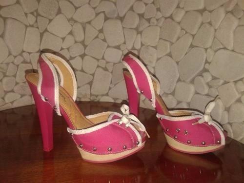 Zapatos Importados De Usa 38, Nuevos!!!