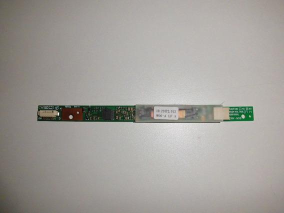 Inverter Hp Pavilion Dv2000 19 21072 013
