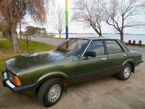 Ford Taunus Ghia `83