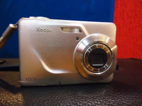 Câmera Digital Kodak Easyshare C180