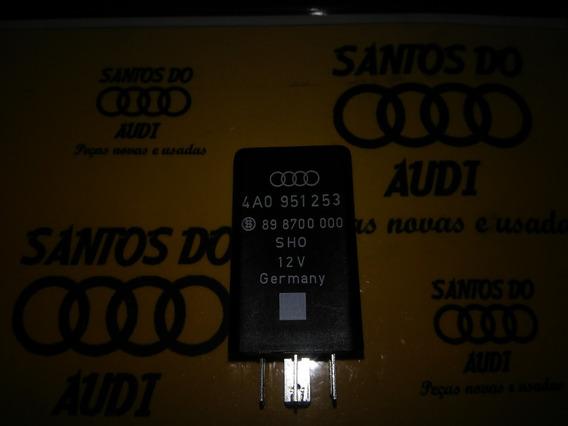 Comando Relê Audi A4/a6/a8/s4 4a0951253 100% Original