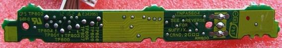 Sensor Cr. Tnpa5604 Panasonic Tcl47e5bg/tcl32x5b/tcl42e5bg