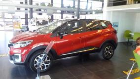 Renault Captur Zen 2.0 2016 0 Km Plan Ahorro